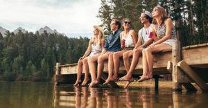 Summer Tax Planning